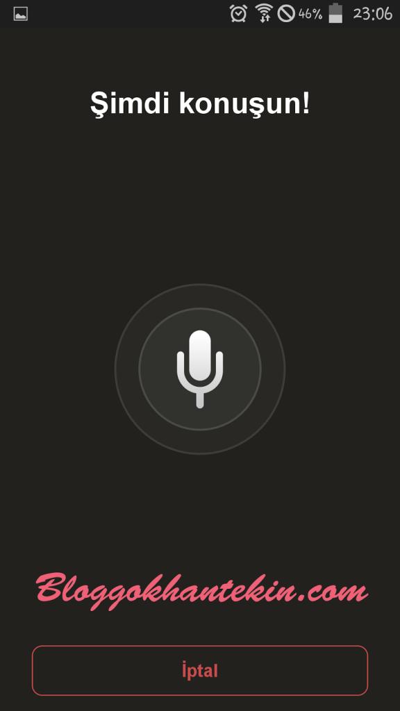 Kullanışlı Bir Uygulama Yandex Navigasyon