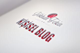 Deneme Amaçlı Olarak Yaptığım 8 Adet Mackup Logo