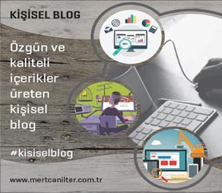 mertcanilter-blog