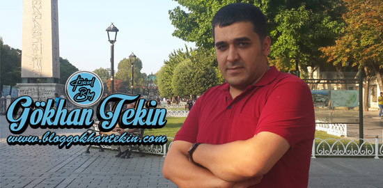 İstanbul Gezisinde Çektiğim Resim