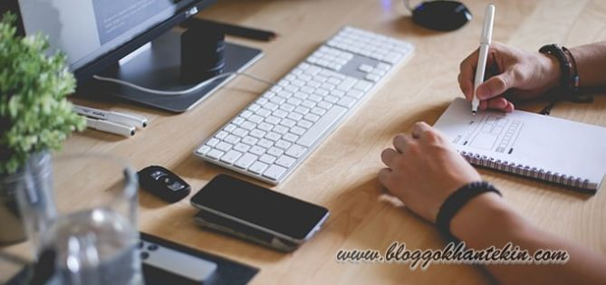 kisisel-blog-kurarken-dikkat-edilmesi-gerekenler