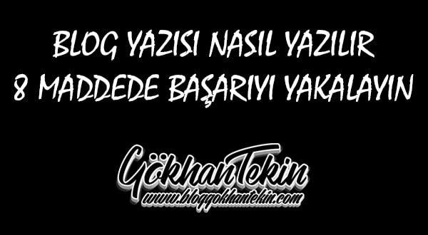blog-yazisi-nasil-yazilir