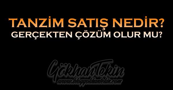 tanzim-satis