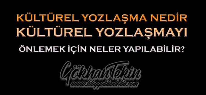 kulturel-yozlasma