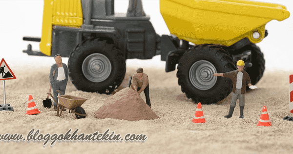 inşaat hesabı