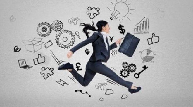 Kadınları İçin Evde İş İmkanları Artık Daha Kolay